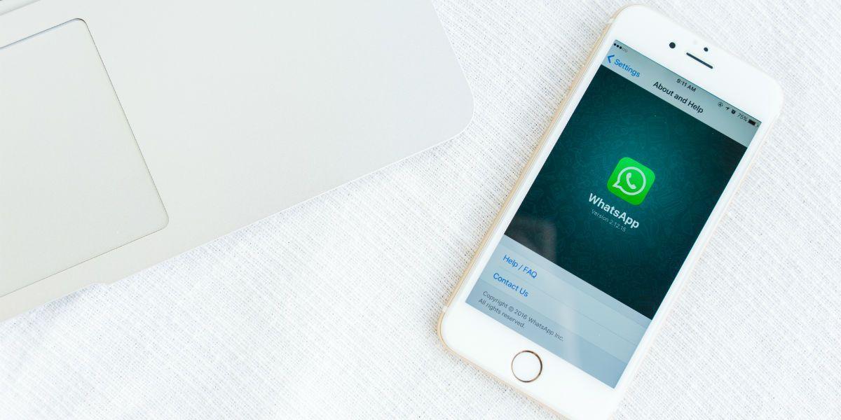 Así puedes desconectar WhatsApp sin apagar tus datos móviles