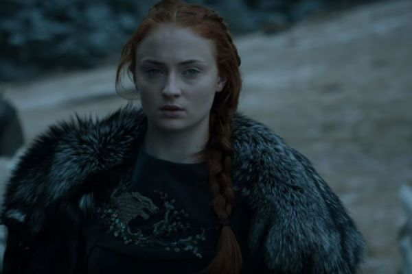 Nuevo trailer de Game of Thrones