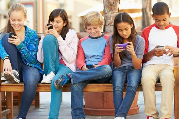 apps para control parental en Android