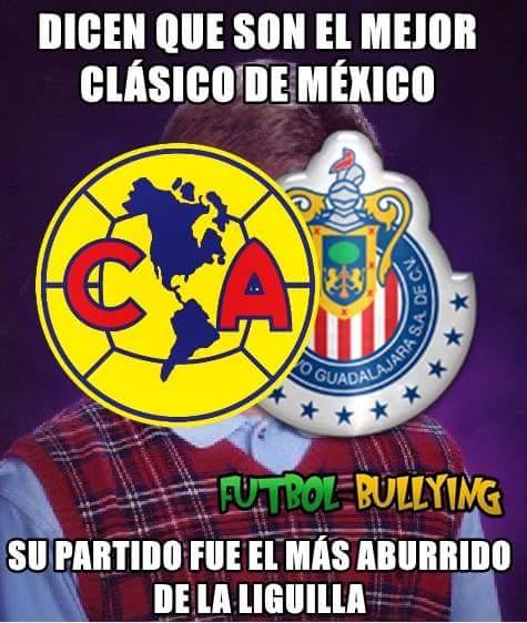chivas-vs-america-clasico-en-liguilla-meme