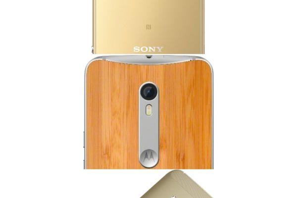 Xperia M5, Moto X Style o Huawei GX8