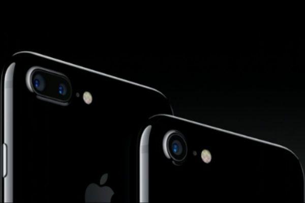 la demanda del iPhone 7