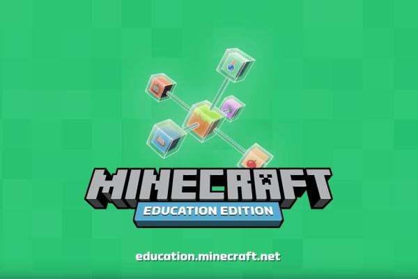 Minecraft para estudiantes