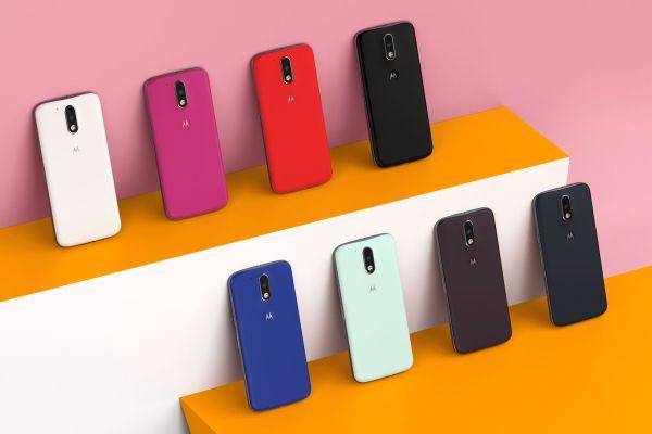 Motorola en El Buen Fin