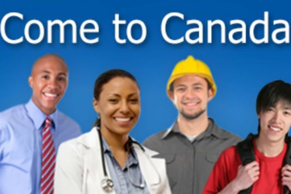 mudarse a Canadá