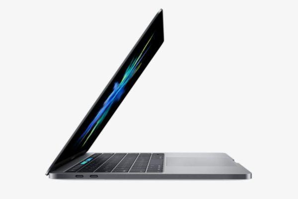 pedidos de la MacBook Pro