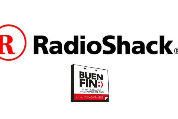 ofertas en RadioShack
