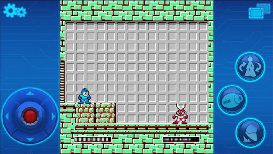 Mega Man llegará a Android