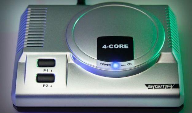 RetroEngine Sigma: Nintendo por menos de mil pesos
