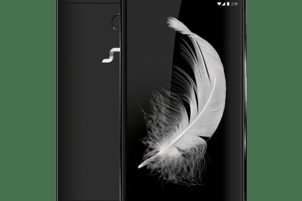 Soul, el nuevo smartphone mexicano de STF Mobile