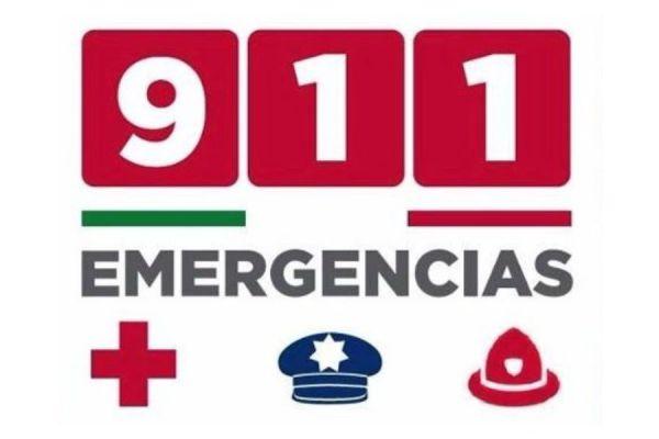 app del 911 CDMX