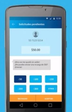 telcel pay tres