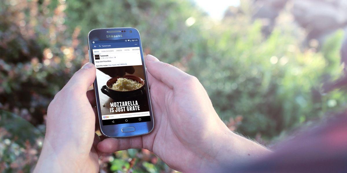 ¿Descargar videos de Facebook en Android? ¡Es posible y bien sencillo!