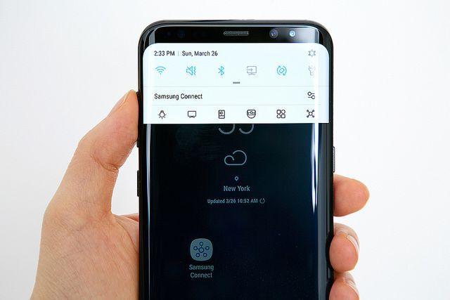 Samsung Galaxy S8 Plus Mexico: Especificaciones, precio y