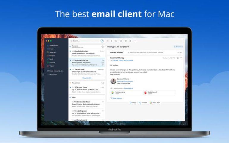 descargar aplicaciones para mac