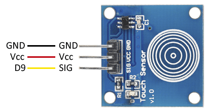 arduino-sensor-capacitivo-touchless-esquema