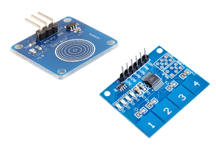 arduino-sensor-capacitivo-touchless-montaje
