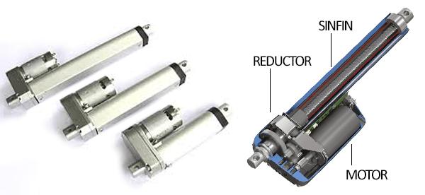 arduino-actuador-lineal