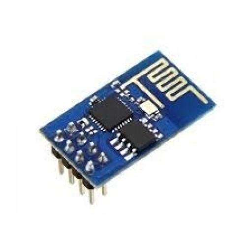 esp01 - Electrogeek