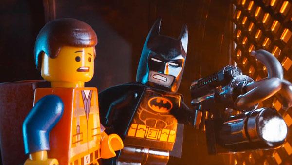 Ejemplo de marketing en contenidos: LEGO