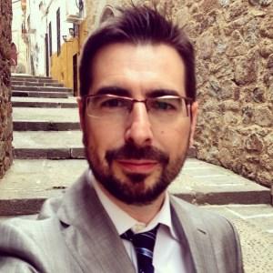 Luis Miguel Martín, desarrollador WordPress Badajoz