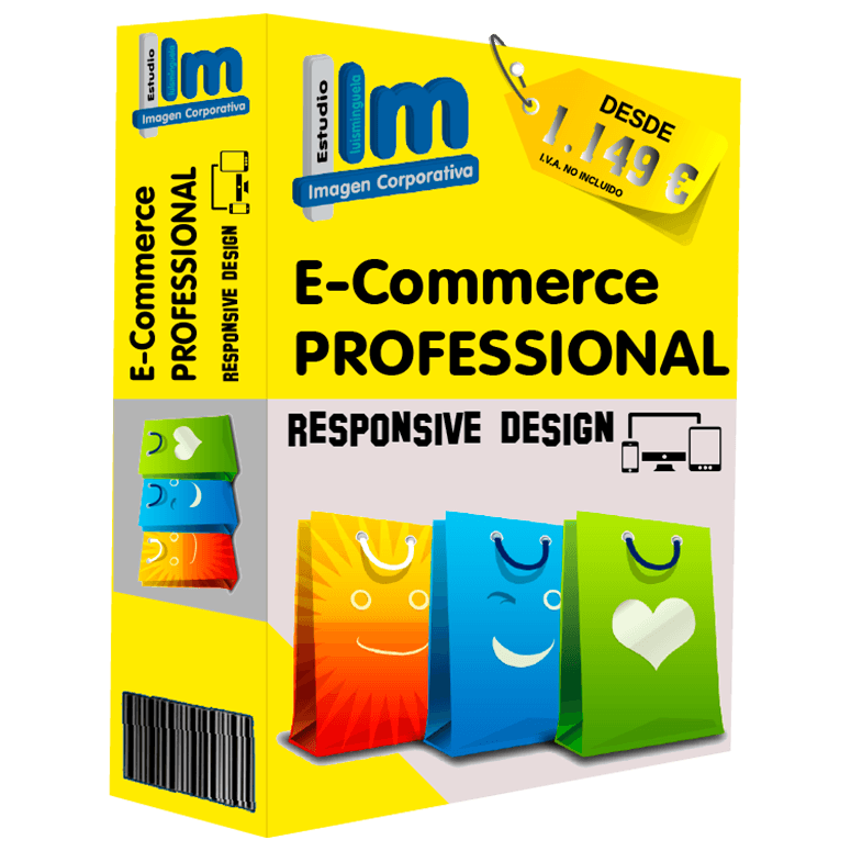 E-Commerce PROFESSIONAL