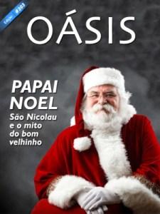 Revista Oásis 303