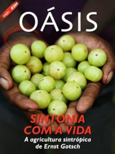 Revista Oásis 300