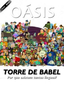 Revista Oásis 332