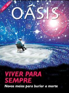 Revista Oásis 334
