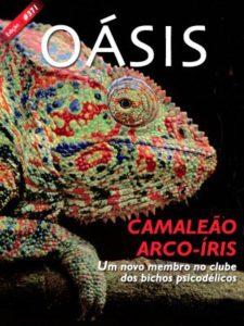 Revista Oásis 371
