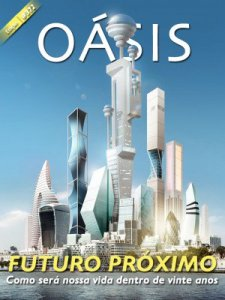 Revista Oásis 372