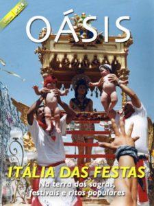 Revista Oásis 378