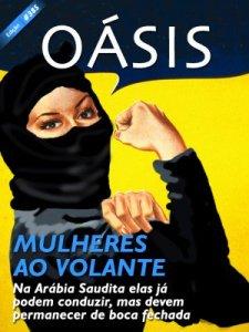 Revista Oásis 385