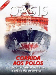 Revista Oásis 393