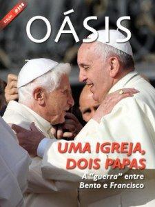 Revista Oásis 398