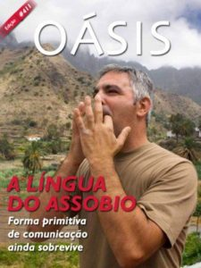 Revista Oásis 411