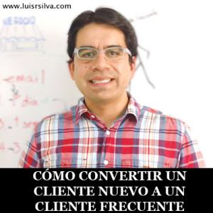Como convertir un cliente nuevo en un cliente frecuente