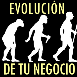 evolucion del marketing online de un negocio