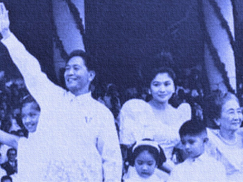 Marcos family