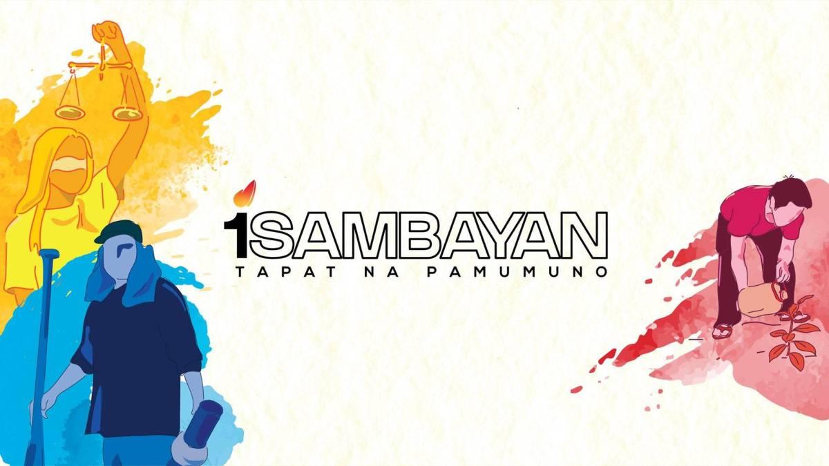 1Sambayan