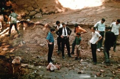 SITUAÇÃO T/T1, Abril de 19780, Belo Horizonte. Disponível em: http://www.contramare.net/site/pt/the-political-meaning-of-artur-barrios-bloody-bundles-cont/