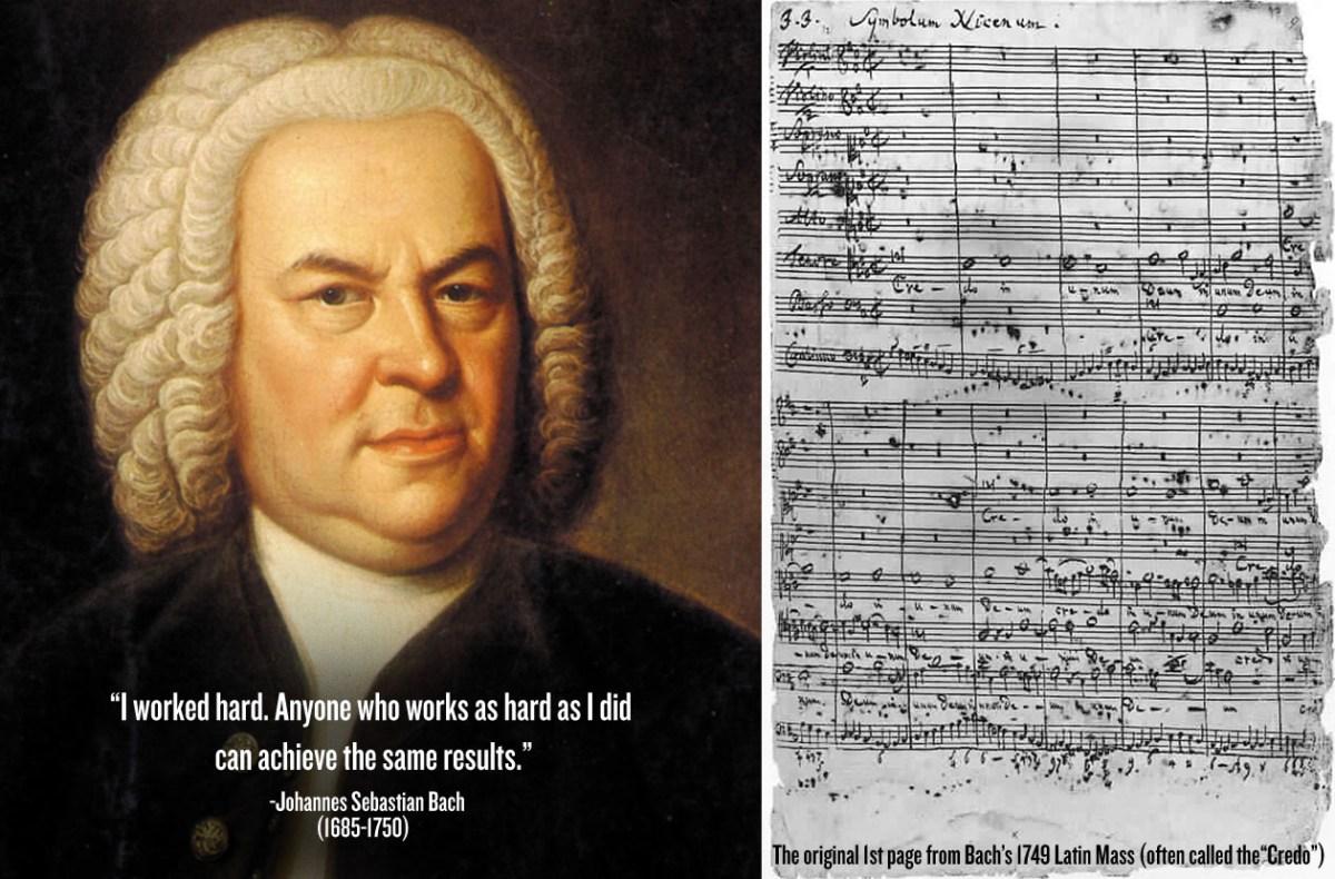 A Reforma Protestante e a revolução musical de Johann Sebastian Bach