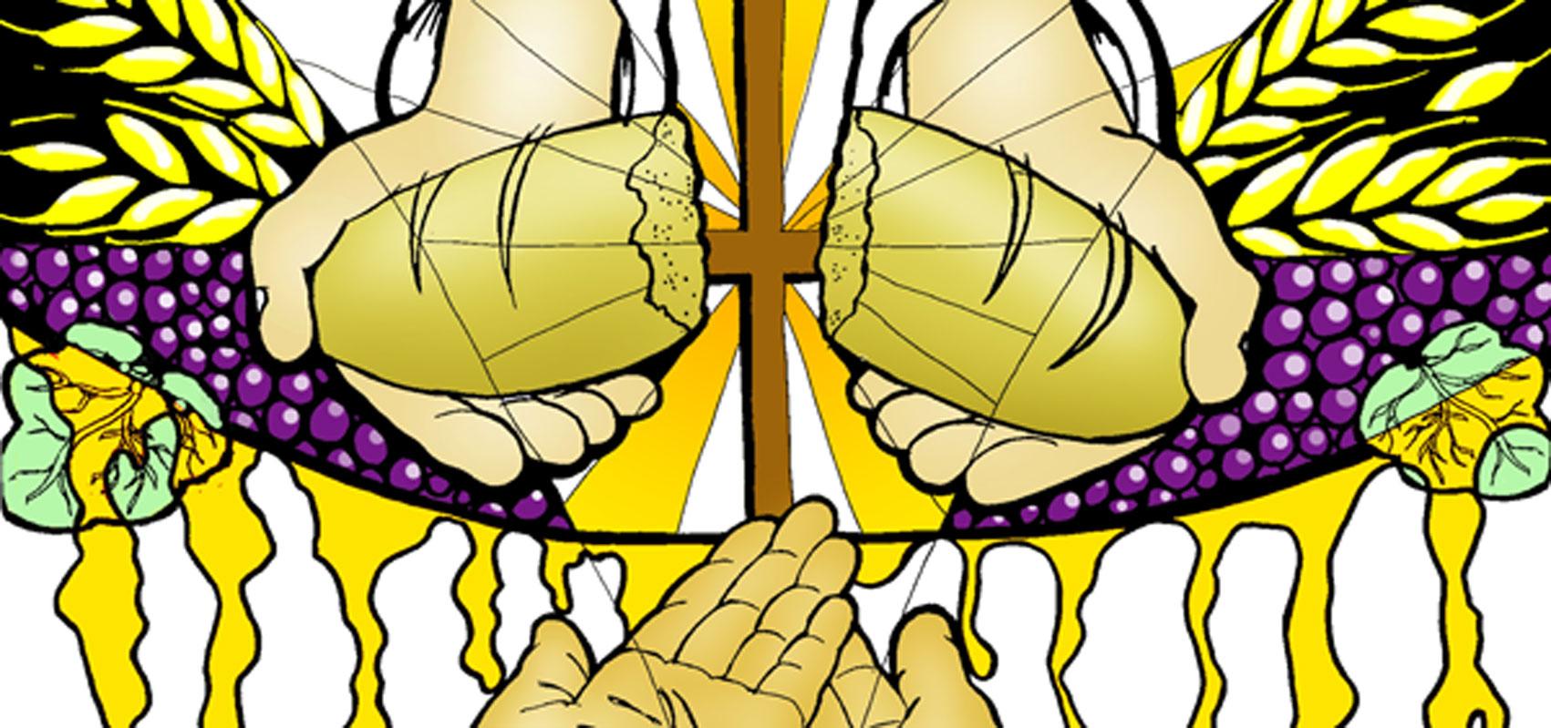 Resultado de imagem para Oração Eucarística