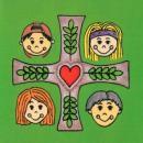 Jesus abraçou as crianças (Liturgia)