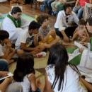 Capela da Serra: dar a vida pela vida