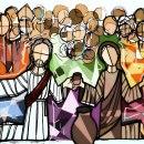 Oração pela unidade