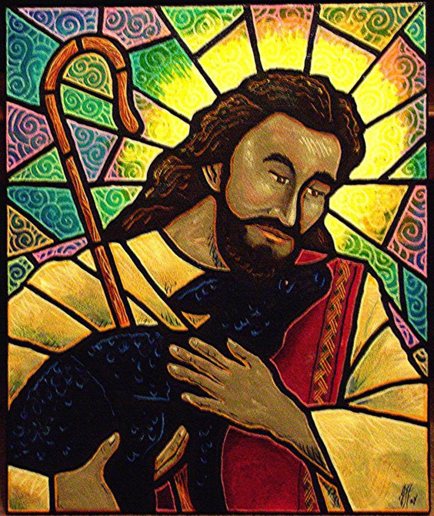 jesus-the-good-shepherd-jim-harris