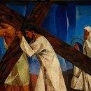 Uma estrada e uma cruz, Via Crucis