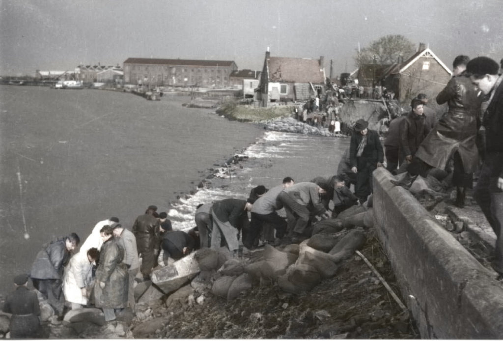 1953zeelandzuidholland-flooddisaster-watersnoodramp